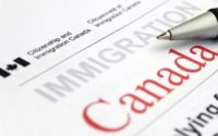 Projected processing time introduced for Canada Immigration