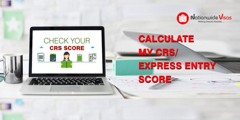 Comprehensive Ranking System Score