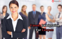 Canada Immigration for Lawyers