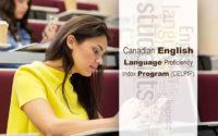 Canadian English Language Proficiency Index program