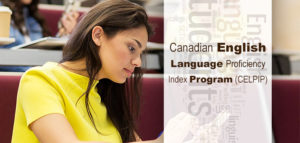 Canadian English Language Proficiency Index program