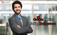 Canada PR for Businessman