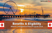 Benefits and Eligibility of Atlantic Immigration Pilot Program