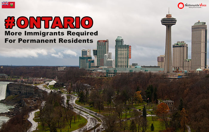 Ontario can nominate more immigrants for permanent residence in 2019