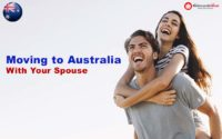 Moving to Australia with your spouse