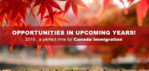 Canada Immigration Opportunities