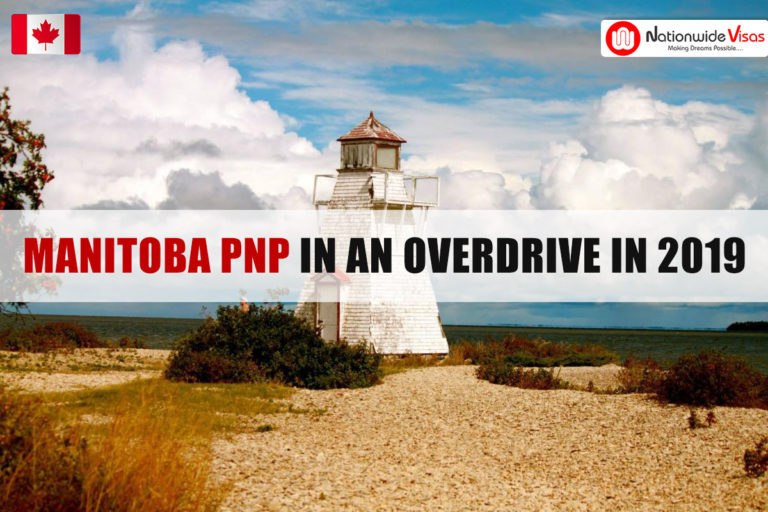 Manitoba PNP in an Overdrive