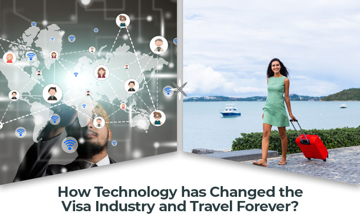 Technology and travel blog